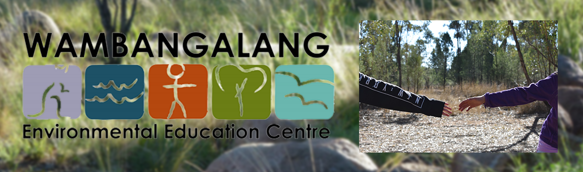 Wambangalang Environmental Education Centre