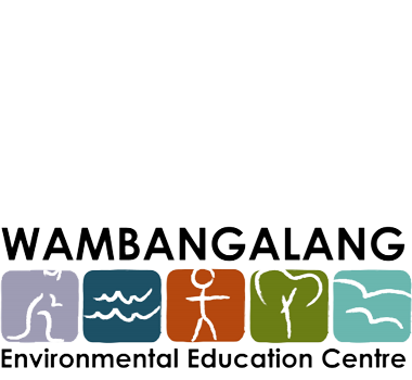 Wambangalang Environmental Education Centre logo